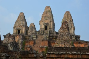 1553 - 12 02 2014 - CBD - Angkor - Temple Prae Roup