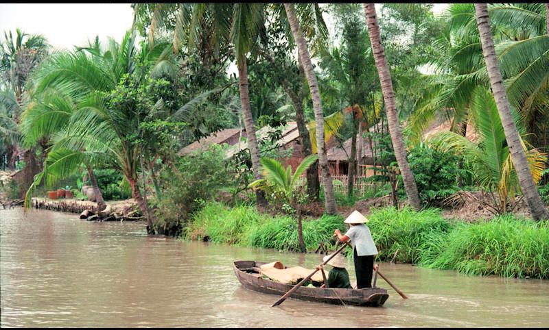 Ben Tre Vietnam  city photos gallery : ben tre